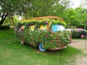 Backyard Tire Fire Good To Be 20 Inspiring And Creative Gardening Ideas Home Design