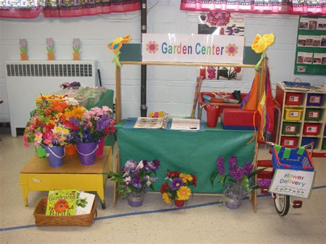 Small Playroom Ideas by Garden Centre Role Play Classroom Display Photo Photo
