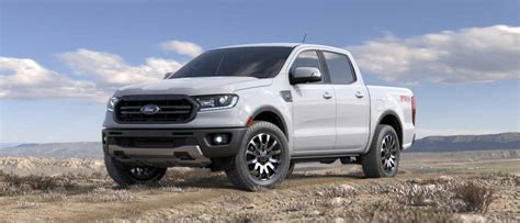 2019 ford ranger images 2019 ford ranger exterior color options for every driver