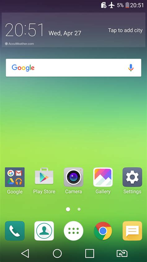 how to screenshot on android lg lg g5 android 6 marshmallow ui optimus screenshot 3