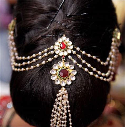 Traditional Wedding Hairstyles by Maharashtrian Bridal Hairstyles 8 Marathi Hair