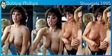 Bobbie Phillips Leaked Nude Photo