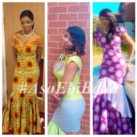 latest ankara styles at bella naija saturday special asoebibella the latest ankara styles