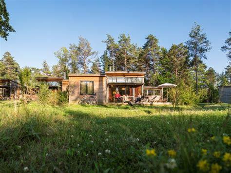 Cottage Center by Park Les Hauts De Bruy 232 Res