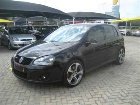 Vw Golf 4 Autotrader by 2008 Volkswagen Golf 5 Gti 2 0 Dsg Auto For Sale On Auto