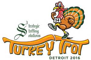 Turkey Trot New Balance Troy Local Races Events