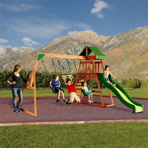 swing set coupons backyard swing sets 187 all for the garden house beach