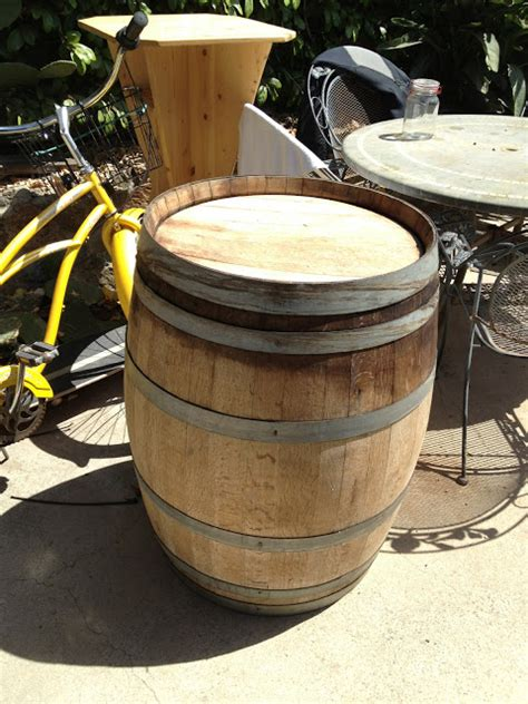 Whisky Barrel Planter by Whiskey Barrel Planter Project