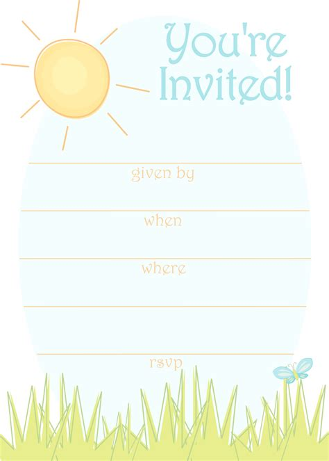 how to make birthday invitations online hatch urbanskript co