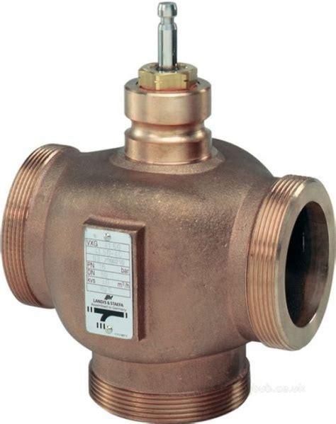 valve design cv siemens vxg 44 32 c 32mm 3port valve cv 16 0 siemens