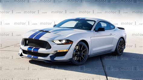Gt500 200 Mph 2019 mustang shelby gt500 expected to the 200 mph