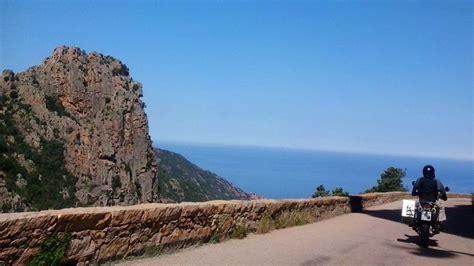 Motorrad Fahren Auf Korsika by Korsika Fr Motorrad Touren Durch Die Insel Der Sch 246 Nheit