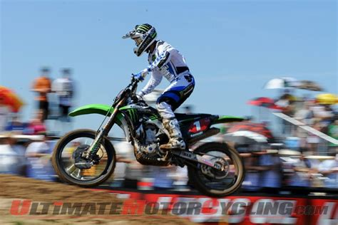 ama outdoor motocross results ama motocross high point results