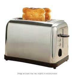 What Is Toaster B Amp M Gt Prolex 2 Slice Toaster 249206