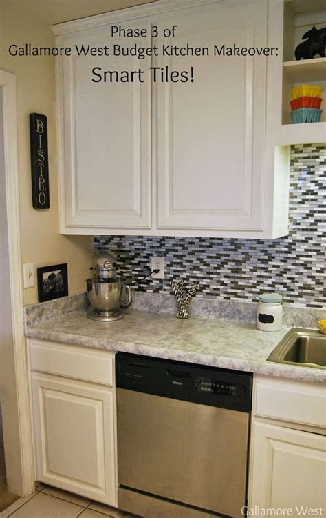 smart tiles kitchen backsplash 25 best ideas about smart tiles backsplash on