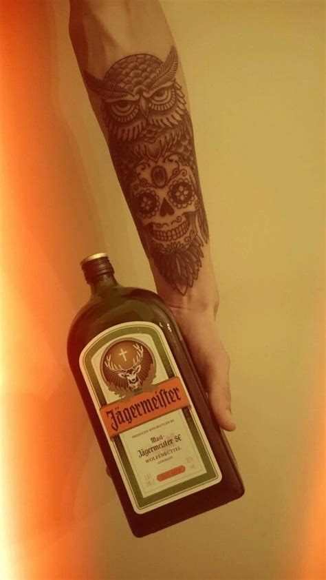 jagermeister tattoo the world s catalog of ideas