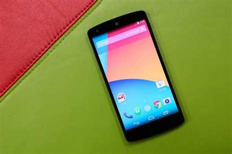 wann kommt neues nexus nexus 5 googles neues android smartphone im detail