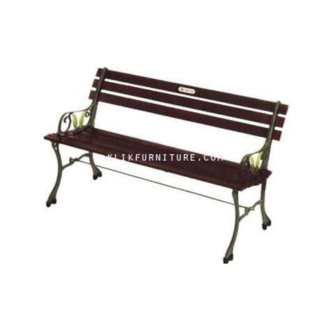 Kursi Teras Besi Tempa kursi taman dari besi tempa 08 bench imax