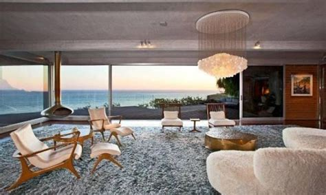 best home interior websites brad pitt lists malibu house for 13 75 million