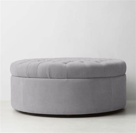 extra large storage ottoman extra large storage ottomans home ideas