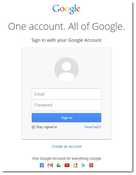 Google Gmail Email Account Login Page | youtube sign in youtube login page