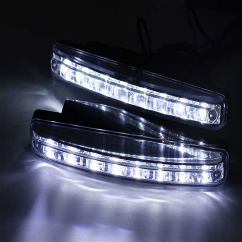 Which Is Best For My Car Halogen Xenon Or Led Lights Car Led Light