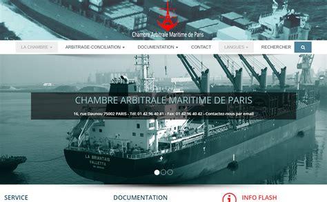 Chambre Arbitrale Maritime De by Chambre Arbitrale Maritime De Dgwebart