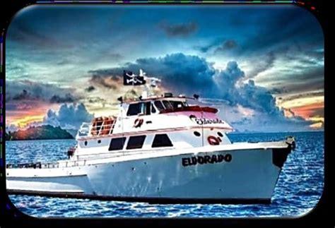 el dorado fishing boat eldorado sportfishing long beach ca