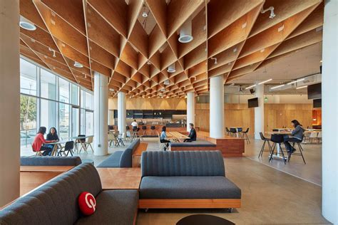 s new architectural headquarters in san