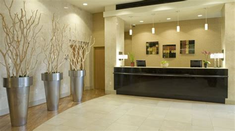 At The Front Desk by Hyatt House Bellevue Photo Gallery Tours