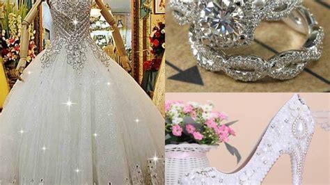 imagenes de vestidos de novia con pedreria vestidos de novia con pedreria 2016 youtube