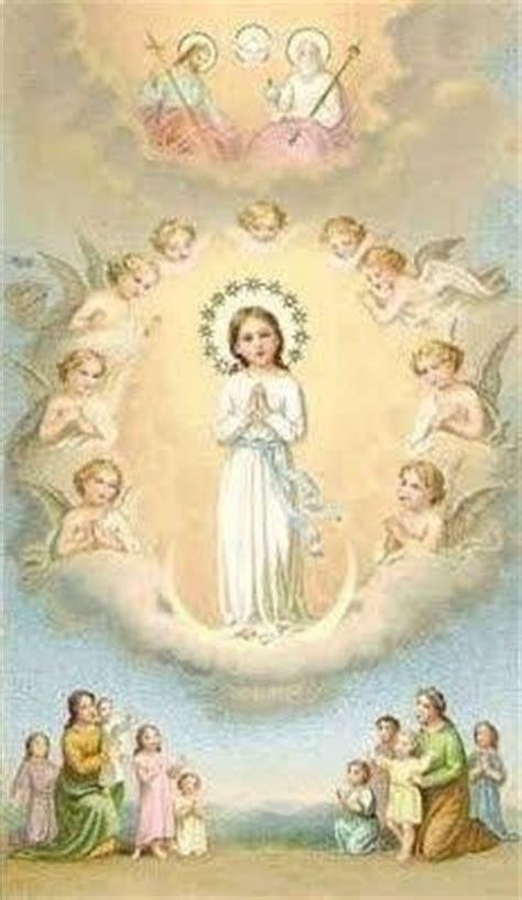 oraciones a la divina infantita gran reinita divina 1000 images about primera comunion on pinterest first
