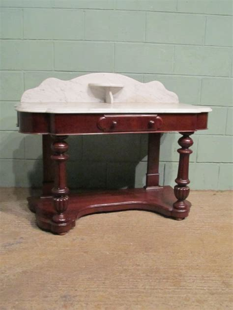 antique marble top dressing table antique victorian marble duchesse dressing table