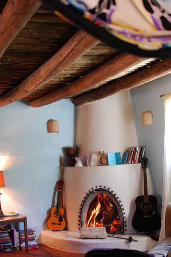 kiva fireplaces building