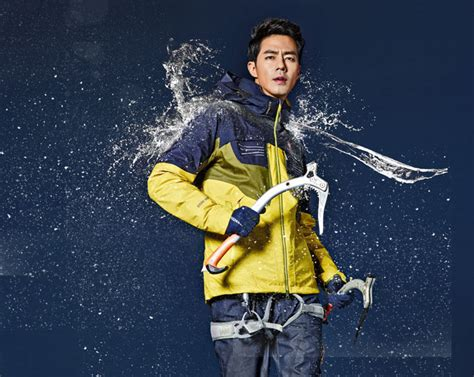 Black Yak Korea | black yak wins most awards at global outdoor sports