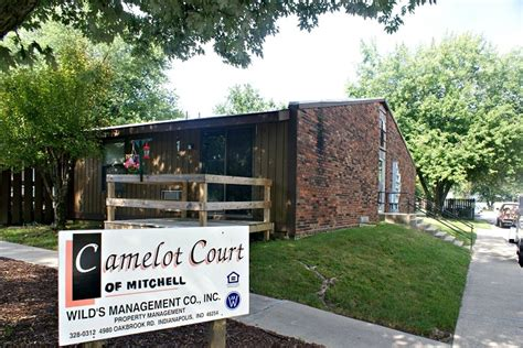 section 42 housing indianapolis camelot court mitchell affordable housing investment