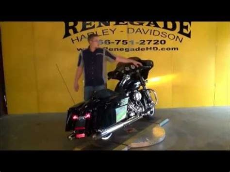 new color 2013 harley davidson glide flhx in midnight pearl renegade harley davidson