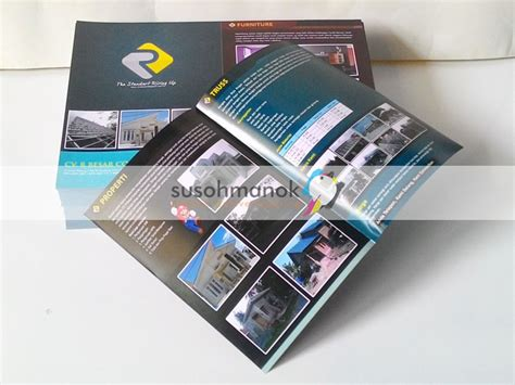 jasa desain brosur di palembang jasa cetak brosur di palembang berkualitas