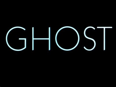 ghost film titles ghost 1990 part 6 of 8 the agony booth