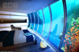 New England Rug Company Geogarage Underwater Hotel To Be Built In Dubai Just