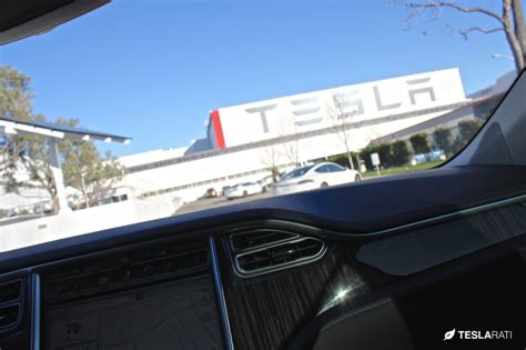 Gm Tesla Tesla Motors Is More Like Nasa Than Gm