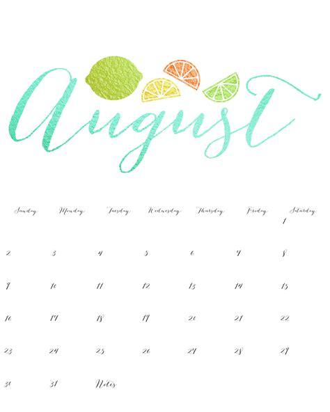 printable calendar 2015 girly printable calendar free 2015 2017 printable calendar