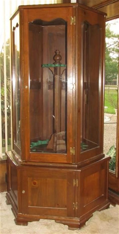 bench seat gun cabinet 1000 images about projects on pinterest cherries other