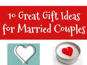 gifts to give to married couples calmhealthysexy healthy living tips for married