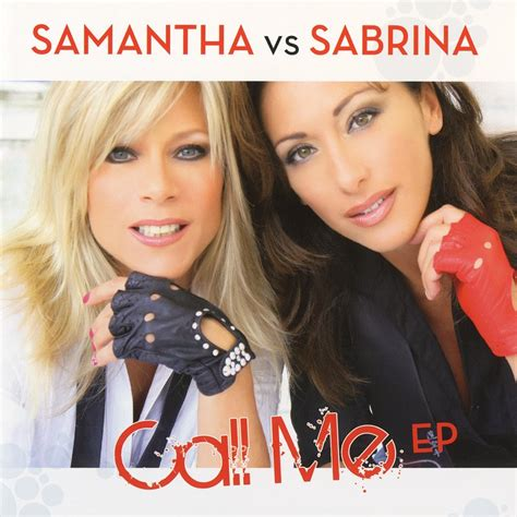 Vs Sabrina by Vs Sabrina Call Me Lyrics Musixmatch