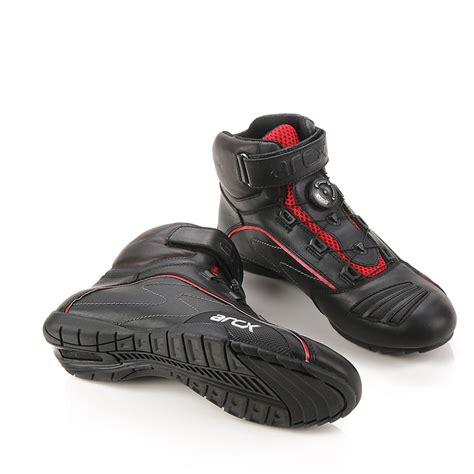 motorcycle racing shoes cow leather motorcycle racing shoes boots with
