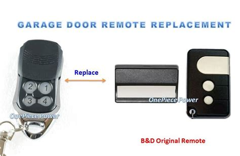 Chamberlain Garage Door Remote Not Working chamberlain motorlift garage door remote replace 84330