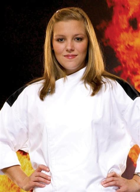 Christine Hells Kitchen explore st louis machamer