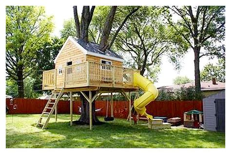 free tree house designs treehouse plans free standing