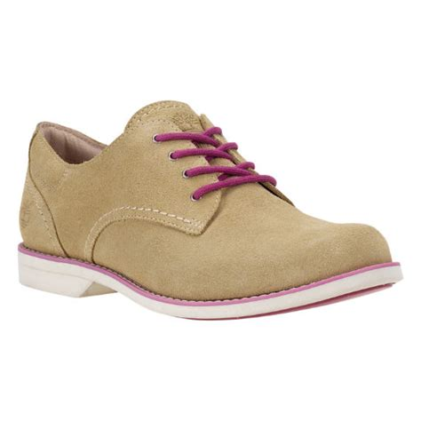 womens suede oxford shoes s millway suede oxford shoes timberland us store